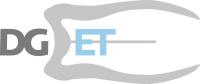 Deutsche Gesellschaft für Endodontologie und zahnärztliche Traumatologie e.V. - Logo