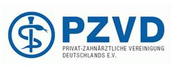 Privatzahnärztliche Vereinigung Deutschlands - Logo