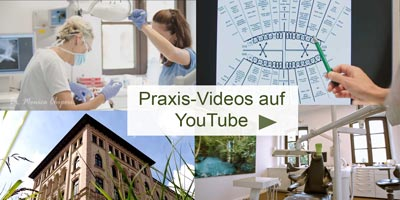 Praxis-Videos auf YouTube